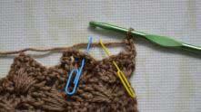 Ряд 3. 3 ССН (голубой маркер), 3 в.п., 3 ССН (желтый маркер).