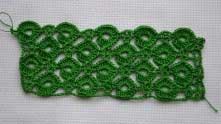 Приятнейшего всем вязания! (-: