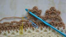 2 СБН - голубой маркер. 4 СБН - желтый маркер.