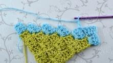 C2C Corner to Corner Crochet