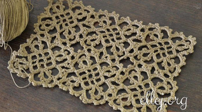 Free Crochet Tutorials Instructions And Patterns
