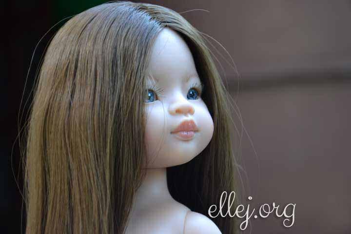 Куколка Мали