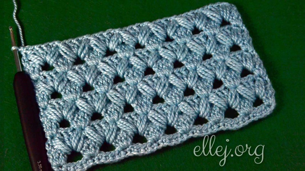 Turkish Crochet Stitch 3 Free Crochet Tutorials Instructions And