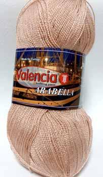 Valencia Arabella