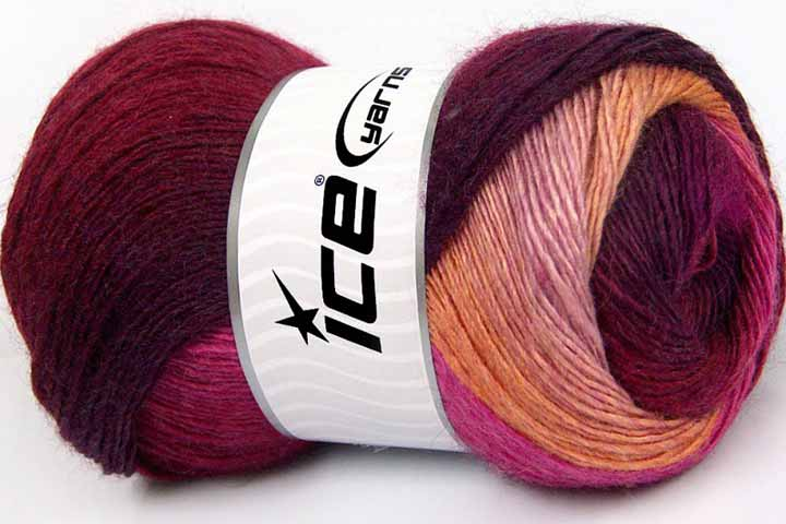 Пряжа - IceYarns Alpaca Active